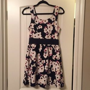 Trixxi Dresses - Floral dress